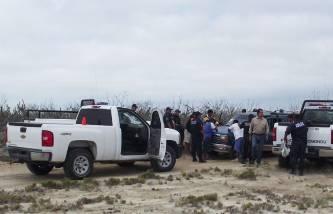 Detienen a pescadores con 600 kilos de tiburón capturado ilegalmente