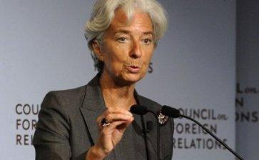 Primero contra Strauss-Kahn, ahora la justicia investiga a Lagarde