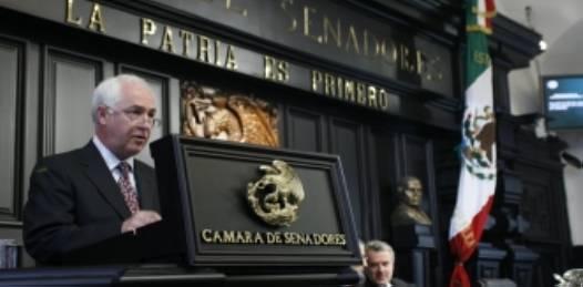Llama Coppola al Ejecutivo a expedir el Reglamento de la Ley General de Turismo