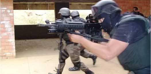 """Crean comisión mixta para implementar el nuevo sistema policial """"SPA"""""""