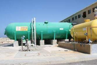 El FOIS también aprobó 3 millones 185 mil 800 pesos para la realización de obras de acondicionamiento en diversos cárcamos de rebombeo de la ciudad de Cabo San Lucas, lo cual dará eficiencia al servicio que se brinda a la población.