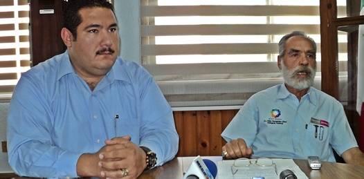 Con cifras nada halagadoras, deja Félix Fernández la delegación de SEDESOL en BCS