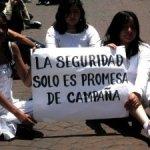 """Poiré Romero agrega: """"La pregunta que muchos se hacen es si México es uno de los países más violentos del mundo. La respuesta es clara: no lo es."""