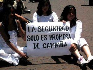 México es menos violento que Colombia, según el gobierno