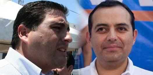 """No teme Cordero el regreso del viejo PRI,  si no que llegue """"el nuevo"""" al poder"""