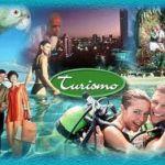 """Celebrando el Día Mundial del Turismo -27 de septiembre- el Instituto Municipal de la Juventud (IMJ) inició el programa """"Recorriendo mi municipio"""" con cuarenta estudiantes de educación media superior y superior de la delegación de Todos Santos."""