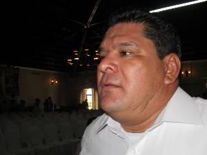 """No le gusta a Guille Santillán que le digan """"alcalde viajero"""""""