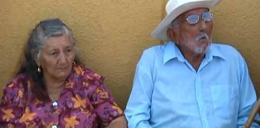 Sólo una llamada de atención para los polimunicipales que vapulearon a una pareja de ancianos