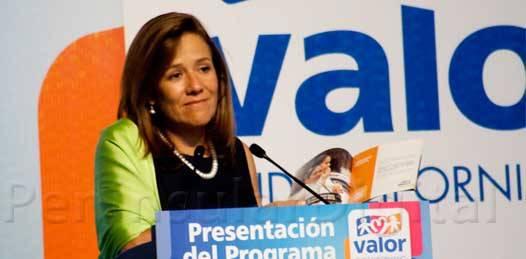 Valor Sudcaliforniano será  eje transversal del Programa Estatal de Gobierno 2011-2015