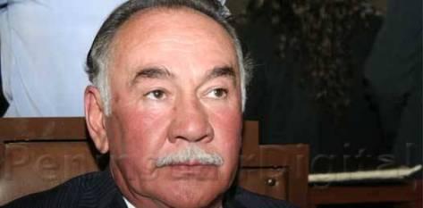 Justicia Partidaria del Revolucionario Institucional emitió una amonestación, de carácter privado, en contra de Alvarado Higuera, corroborada por Agapito Duarte Hernández, presidente estatal del PRI.