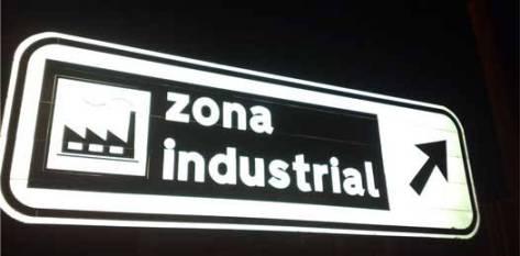 """""""Generar las condiciones de un gran parque industrial, micro y macro parque industrial"""", permitiría la profesionalización y aumento en la competitividad de los negocios ahí ubicados, explicó el regidor José de la Toba Camacho."""