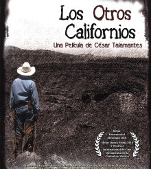 """""""Los otros californios"""", la vida y sentir de los rancheros sudcalifornianos"""