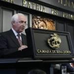 El recurso financiero asignado al INAPESCA es fruto de las gestiones del senador sudcaliforniano Luis Coppola quien el año pasado solicitó a la Cámara de Diputados se etiquetaran recursos por el orden de los 150 millones del presupuesto del 2011 para la adquisición de un buque para realizar investigaciones científicas en el pacifico.