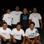 ATR Racing.