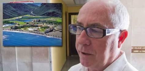El senador Coppola recordó que McCarthy vendió las únicas tierras disponibles en Nopoló y San Bruno, a los españoles de Fadesa, así como a los canadienses de Loreto Bay Company, quienes se fueron en picada por la crisis inmobiliaria de Estados Unidos.