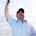 El Alcalde, reconoció el esfuerzo que realiza la Asociación de Hoteles, en organizar el Primer torneo de pesca en lo que se refiere al año 2011, de igual forma, destacó que por 12 años consecutivos, la Asociación ha sido la responsable de llevar a cabo esta competencia de alto nivel.