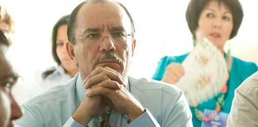 """De no ser por el Gobernador «los paceños podrían estar peor""""  dice el PAN"""