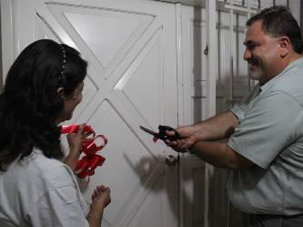 La Asociación de Investigación y Conservación de Mamíferos Marinos y su Hábitat se encuentra de plácemes tras inaugurar de forma oficial sus instalaciones en La Paz.
