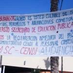 Las charlas iniciaron el día de ayer a las dos de la tarde y aún no se llega a un acuerdo, de no darse en esta semana, los trabajadores llevarán a cabo una manifestación masiva, con la presencia de la comunidad cabeña, en el gobierno del estado.