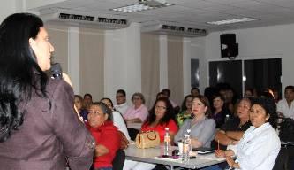 Realiza el SAMM reunión interinstitucional para mejorar atención a mujeres