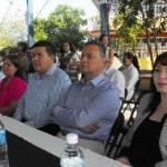 """La UABCS, a través del Centro de Desarrollo Bibliotecario, participó en la Feria de la Lectura llevada a cabo en la escuela primaria """"Venustiano Carranza""""."""