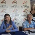 Cliserio Mercado, destacó la presencia de la secretaria de Turismo federal, Gloria Guevara y del gobernador Marcos Covarrubias como invitados especiales quienes darán el disparo de salida de las embarcaciones participantes a bordo del espíritu 2010 el día 19 de octubre a las 8 de la mañana, siendo este el primer día de pesca.