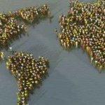 Se estima que para que la población mundial viviera con el estándar de países europeos como Suiza se necesitarían 2.8 planetas Tierra, es decir, que para que la población mundial tuviera mejor calidad de vida, el planeta ya está sobrepoblado.