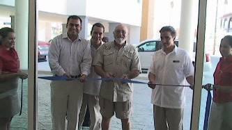 Inauguran el primer Fairfield Inn by Marriott en Los Cabos