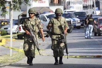 Aumenta la percepción de inseguridad entre los mexicanos, revela el Inegi