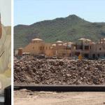 El ex director del Fondo Nacional de Fomento al Turismo, John McCarthy, uno de los artífices de la venta de terrenos en Loreto, Baja California Sur, al grupo español Fadesa y al canadiense Loreto Bay Compañy
