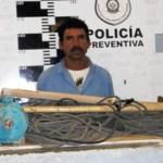 Carlos Cota Tamayo.