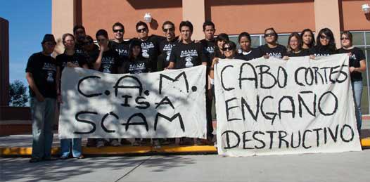 La comunidad de Cabo Pulmo si se vería afectada por desarrollos turísticos afirman universitarios