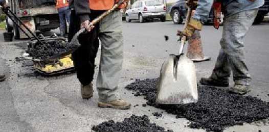 """Sólo """"obras de calidad"""" entregará el gobierno"""
