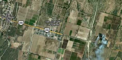 Península de los Sueños ha recibido posesión legal de los terrenos ubicados en San Juan de Los Planes, que se encontraban en disputa, a través de la Actuaria del Tribunal Superior de Justicia del Estado, Karla Patricia Rodríguez Liera.