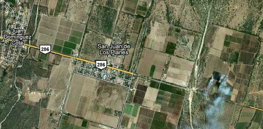 Dan posesión legal a Península de los Sueños de los terrenos de San Juan de Los Planes