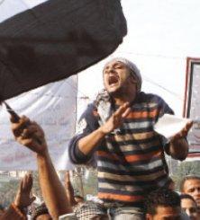 Encara Egipto su primera elección sin Mubarak