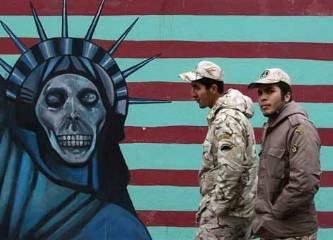Amenaza Irán a EU con desatar una verdadera guerra