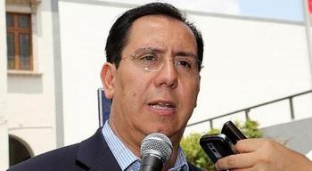 Asume Juan Marcos Gutiérrez el despacho de la Secretaría de Gobernación