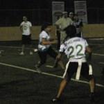 Los equipos Frailes y Vaqueras UNIPAZ en Girls se enfrentarán en un duelazo en el arranque de las acciones de la novena jornada del Futbol Flag en su temporada Otoño 2011, hoy por la noche en el estadio de futbol americano de La Paz.
