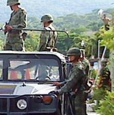 Deja enfrentamiento en Morelos  2 muertos y un herido