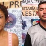 Angélica Zonaida Sánchez Torres y/o América Sobeida González Ceseña y Luis Ricardo Noriega Rocha.