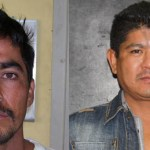 Armando Amador Murillo y Joel Villanueva Zamora.