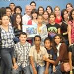 En la juventud de Baja California Sur están los líderes que habrán de conducir y contribuir al avance de nuestro país, dijo el Gobernador Marcos Covarrubias Villaseñor, al recibir a los 21 diputados integrantes del Parlamento Juvenil 2011.