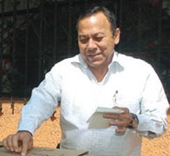 Sigue el caos en el PRD por elección interna
