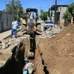 Curiel Castro dijo que la dependencia a su cargo tiene claro los grandes retos de Los Cabos en materia de alcantarillado, saneamiento y agua potable.