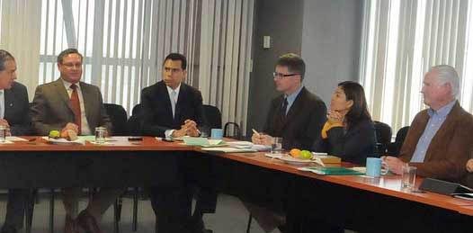 Arribó al estado la Delegación UNESCO – Ramsar que estudiará el caso Cabo Pulmo