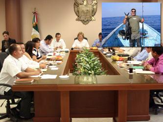 Aprueban creación del Subcomité de Pesca y Acuacultura municipal