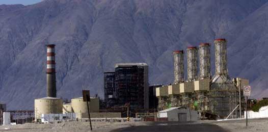 Arrancarán el año entrante las plantas Guerrero Negro II y Baja California Sur III anuncia la CFE