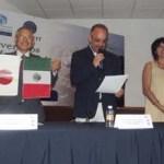 La UABCS, la Universidad de Tottori, Japón, y el CIBNOR clausuraron el VI Programa de Intercambio Internacional 2011.