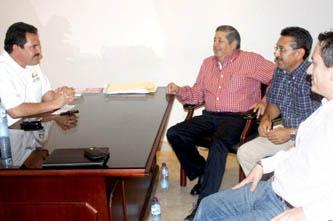 Operará visitaduría de la CEDH a nivel municipal